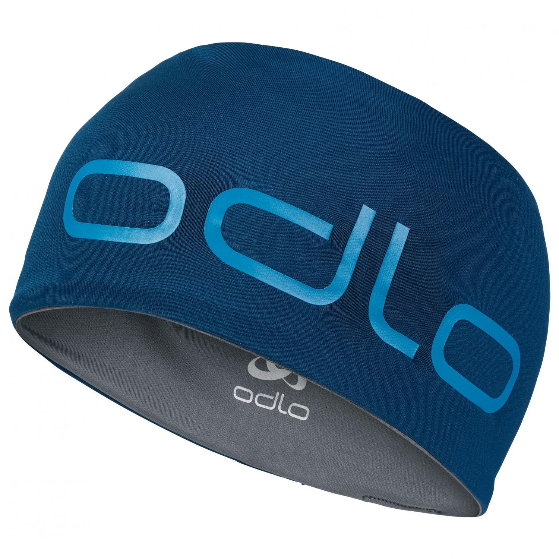 Odlo Headband Ceramiwarm Revers Stirnband