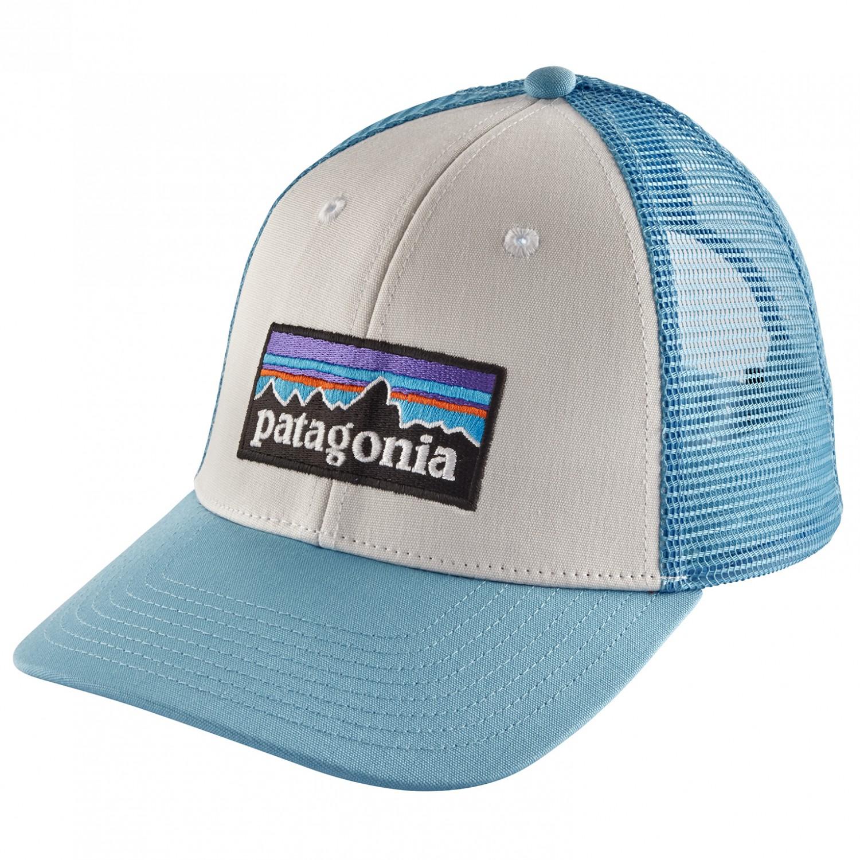 Patagonia P-6 Logo Lopro Trucker Hat - Cap  20c3154894b2