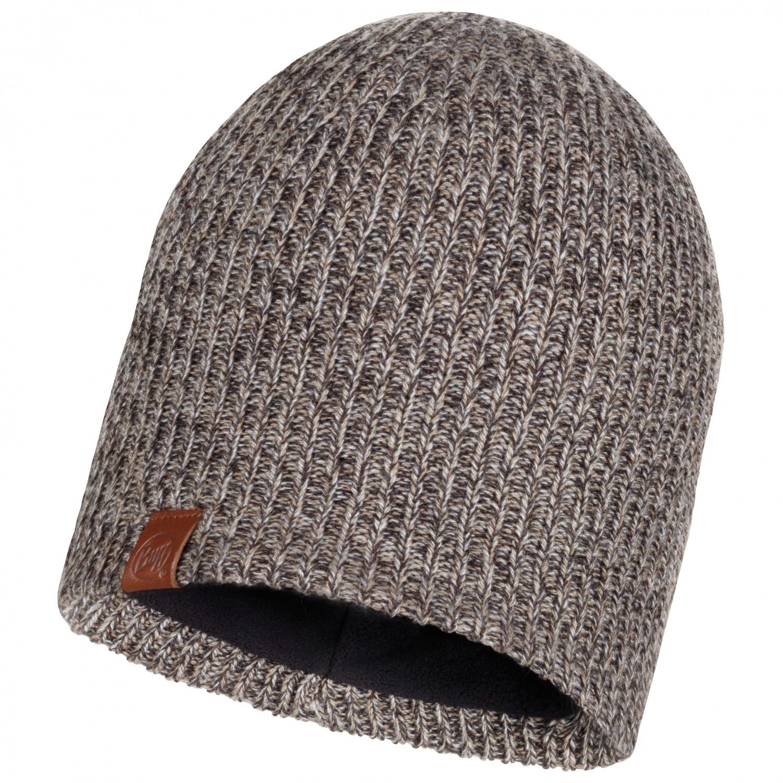 Buff Lyne Knitted   Polar Hat - Beanie  65c1e3abaf7