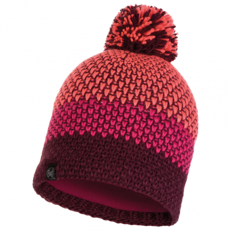 Buff - Tilda Knitted   Polar Hat - Beanie ... e5a5dd30d06