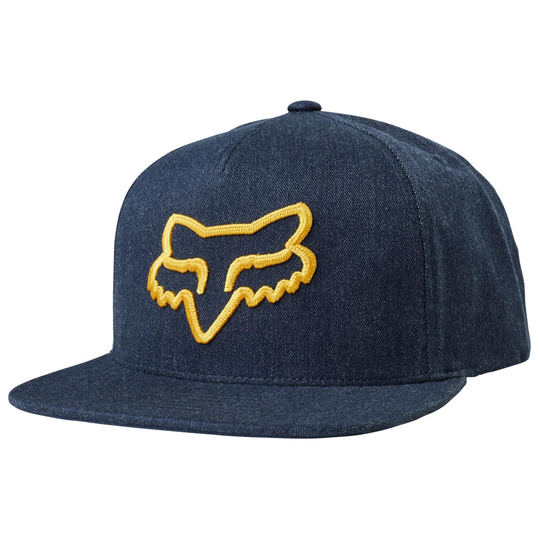 newest ceac4 4584c ... netherlands fox racing instill snapback hat cap buy online  bergfreunde.eu 25fa1 b9c94
