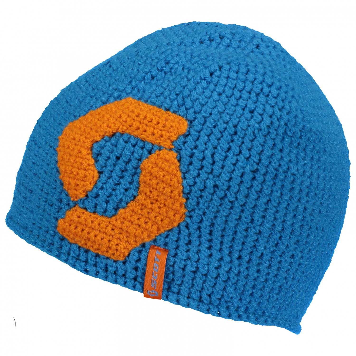 4a1a62a6 Scott Beanie Team 20 - Beanie | Buy online | Alpinetrek.co.uk