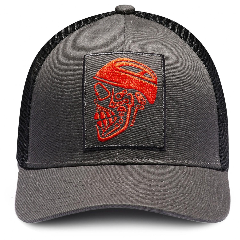 47f625adb0a Mountain Hardwear - X-Ray Trucker Hat - Cap - Dark Zinc | One Size