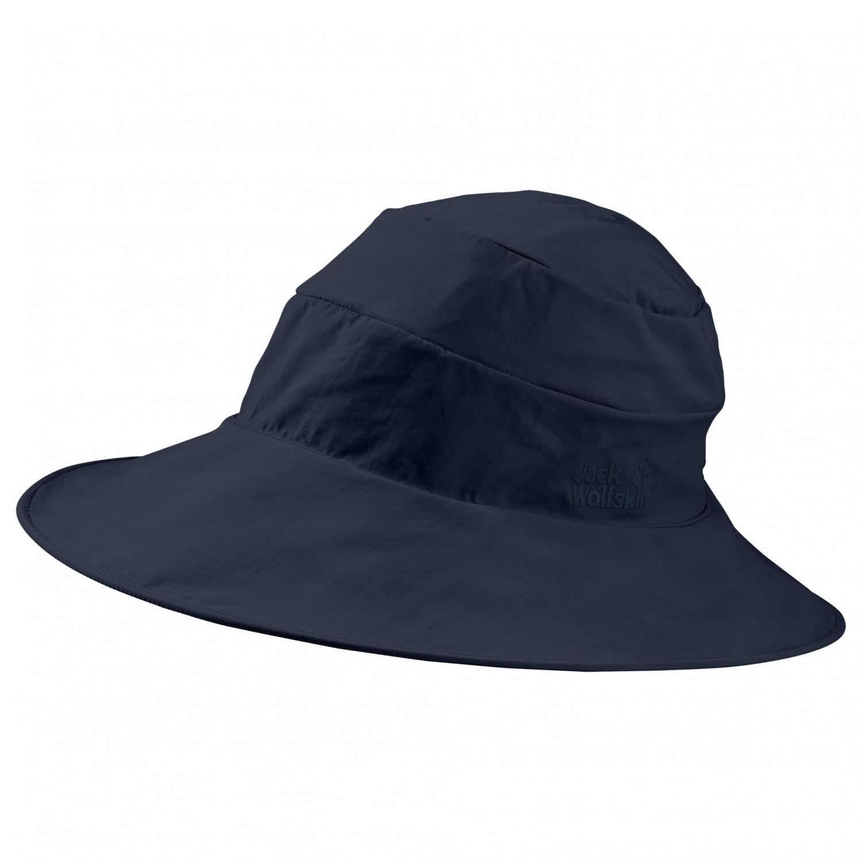 Jack Wolfskin Supplex Atacama Hat Hut Damen online kaufen