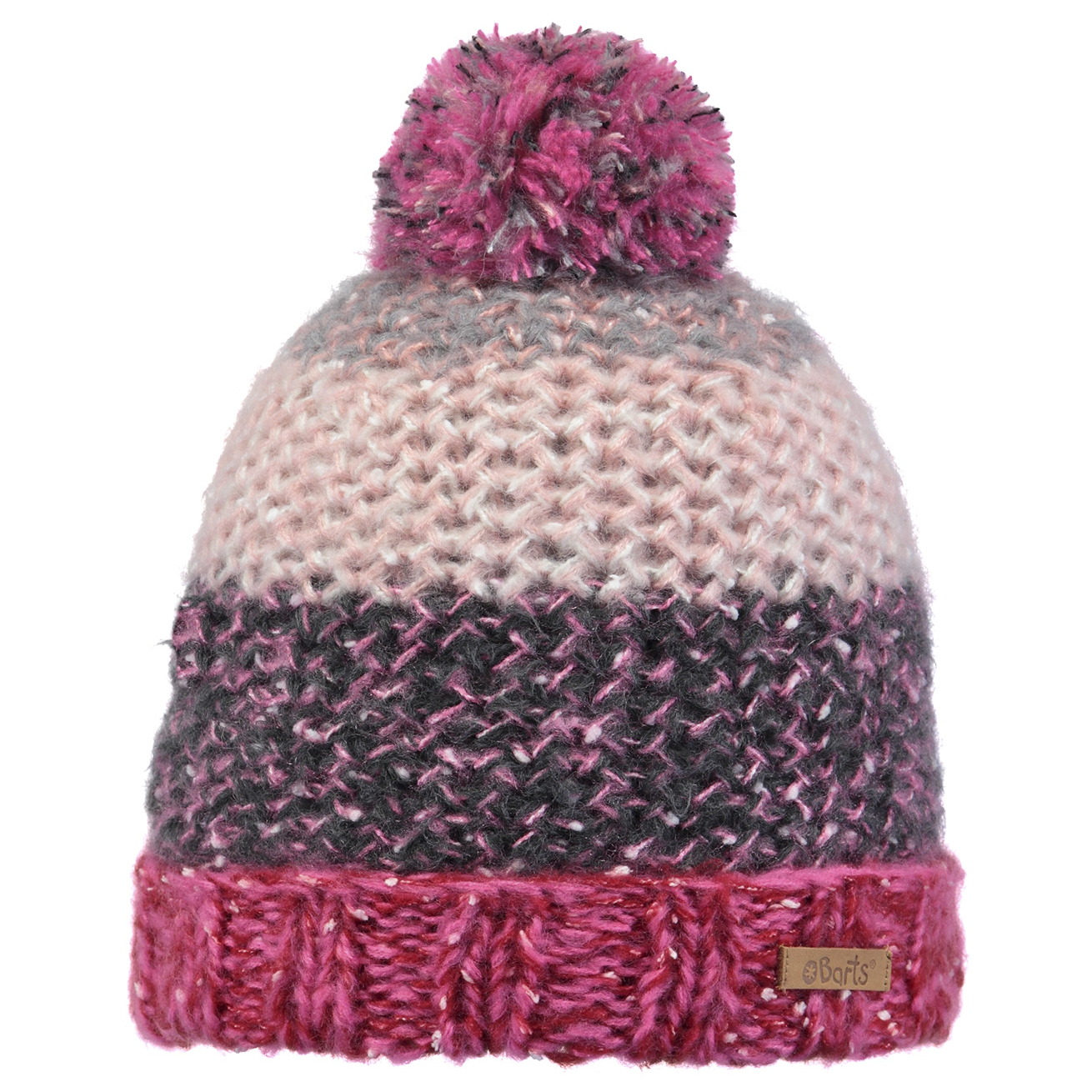 d70b5fc3d Barts - Kid's Azalea Beanie - Beanie - Dark Heather | 50 (EU)
