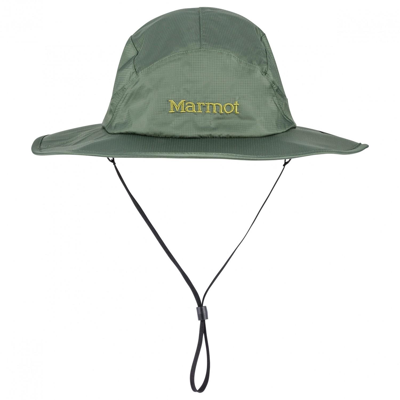 ... Marmot - PreCip Eco Safari Hat - Hat ... 8e9ea2e89e75