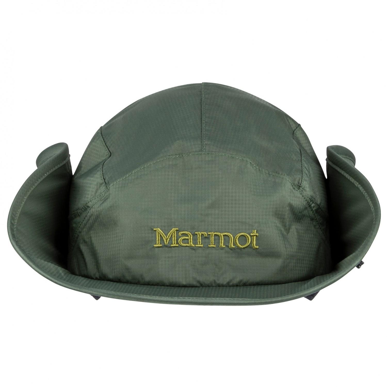 Marmot - PreCip Eco Safari Hat - Hat ... 0d8ca0b3e5c5