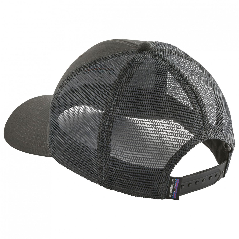 online store c3196 7ede1 ... Patagonia - Fitz Roy Bear Trucker Hat - Cap ...