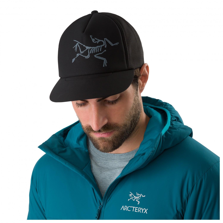 3eced4a50d3 ... Arc teryx - Bird Trucker Hat - ...