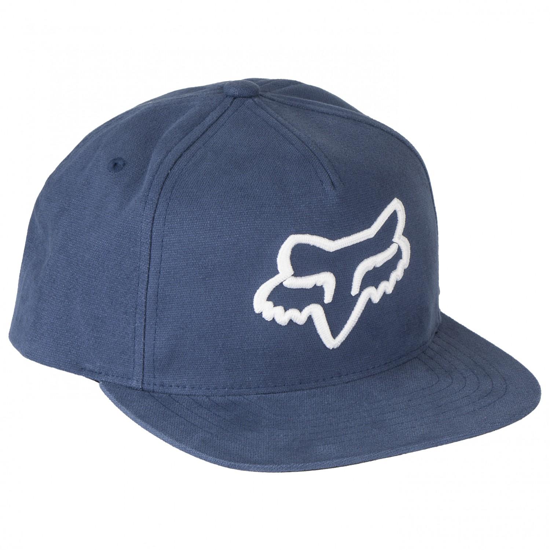 FOX Racing Instill Snapback Hat - Gorra Hombre  8998dee38c0
