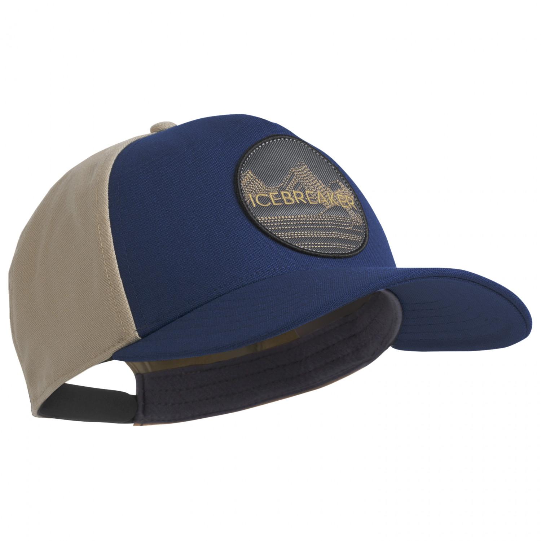 Icebreaker Graphic Hat
