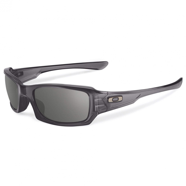 Oakley Fives Squared Warm Grey - Sonnenbrille | Versandkostenfrei ...