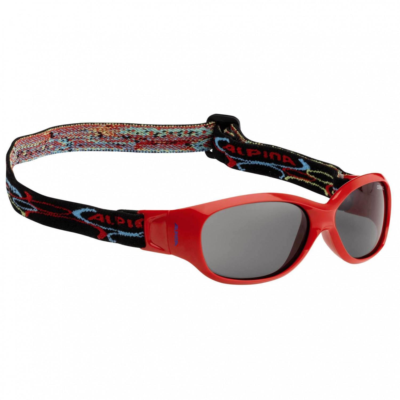Jugend Sonnenbrille Alpina Sports Flexxy 9eIke