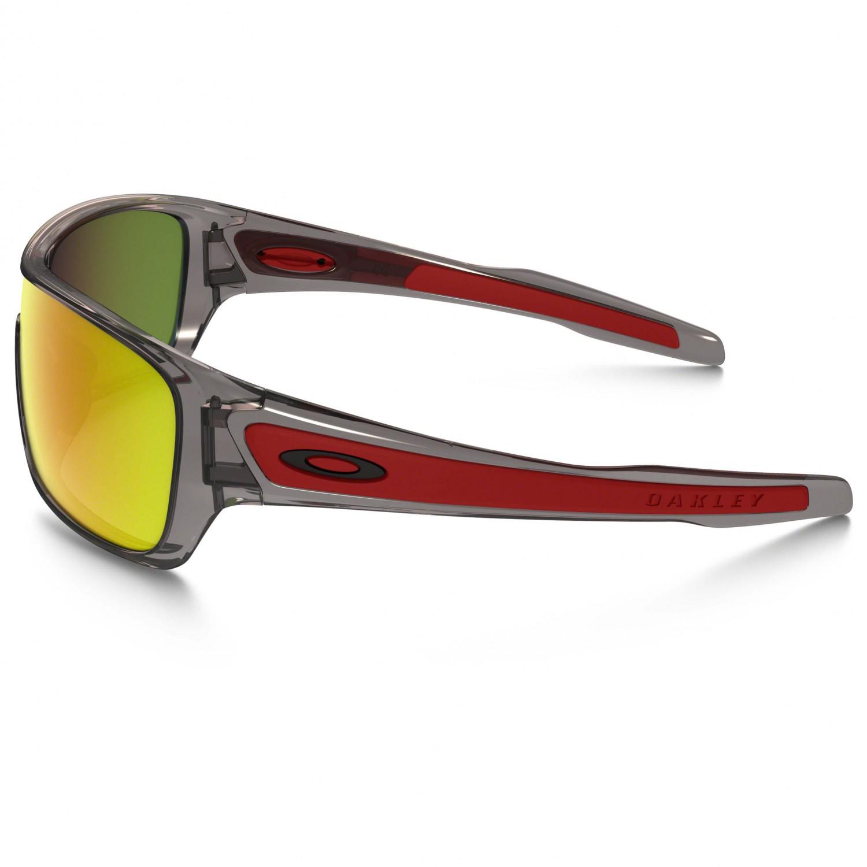 6abecf13b8 clearance oakley crankshaft matte clear frame polarised violet iridium lens  fe894 0e917  denmark oakley turbine rotor ruby iridium sunglasses 5507a  7e36a