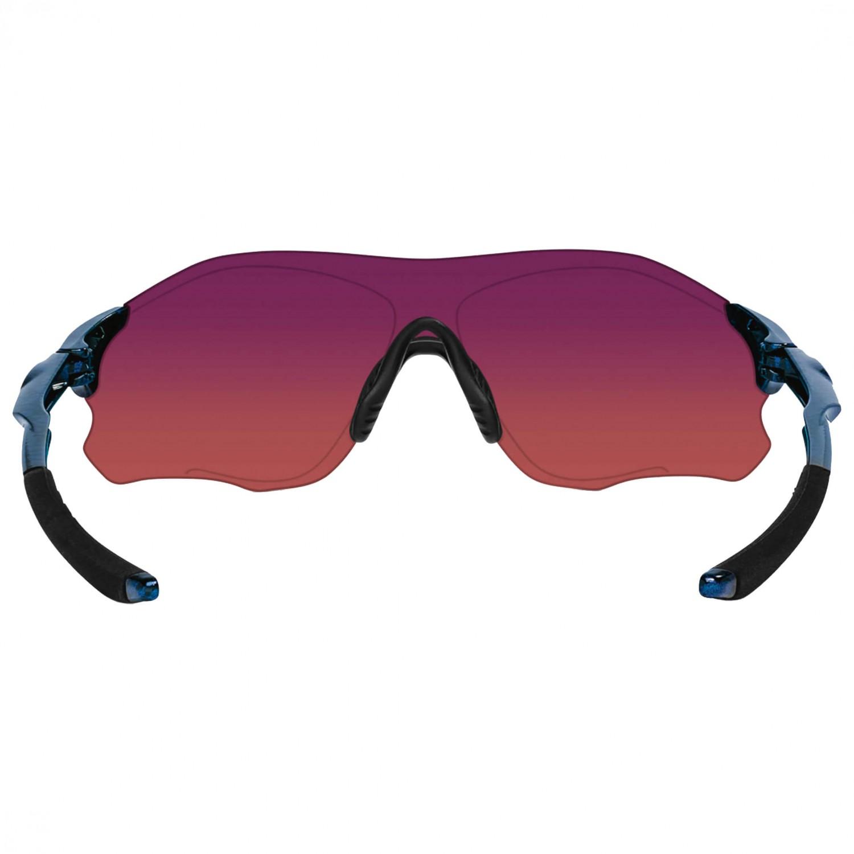 4cdf492d9c Oakley Evzero Range Red Iridium Sunglasses