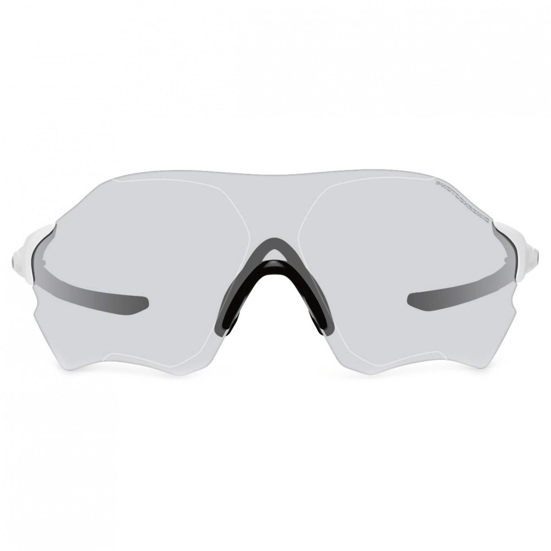 Iridium De Evzero Gafas Range Oakley Clear Black To Photochromic 92HIED