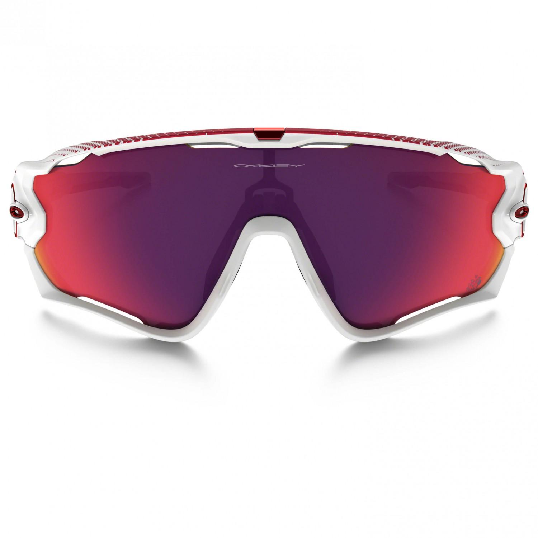 Oakley Jawbreaker Prizm >> Oakley Jawbreaker Prizm Road Sunglasses Matte Black Prizm Road S2 Vlt 20