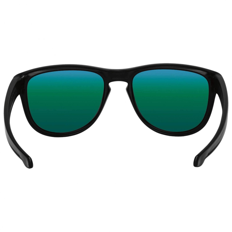 ee4db80952b Oakley Sliver R Jade Iridium - Lunettes de soleil