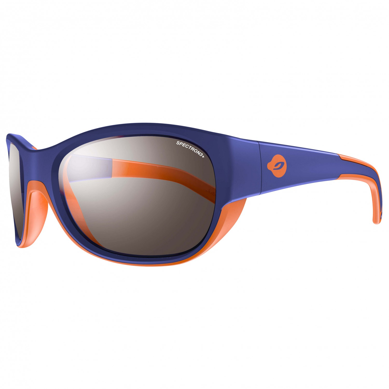 Julbo - Kid's Luky Spectron 3+ - Sonnenbrille Gr XS grau FauJc5InW