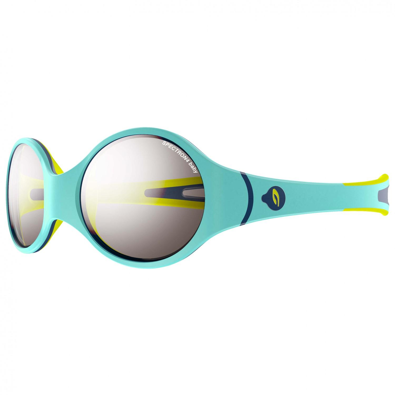 Julbo - Looping 3 Spectron 4 Baby - Sonnenbrille Gr XS grau/blau UFuDH1sn