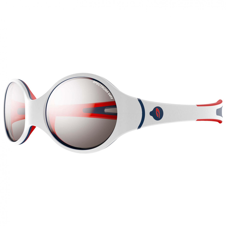 Julbo - Loop Spectron 4 Baby - Sonnenbrille Gr XS grau/türkis/weiß PpVXwa5an