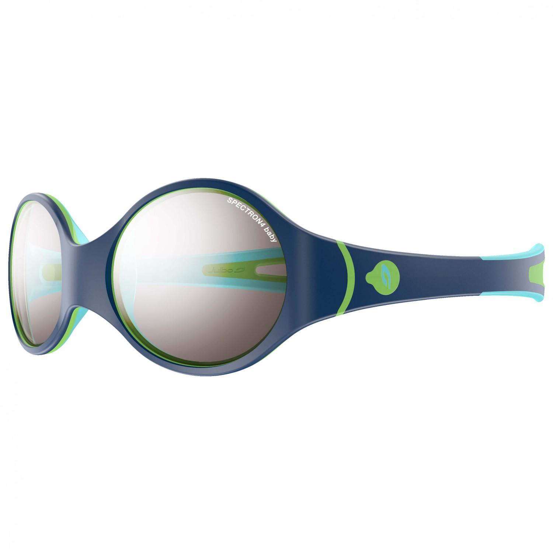 Julbo - Looping 2 Spectron 4 Baby - Sonnenbrille Gr XS grau/blau/weiß ftHcuOGoz