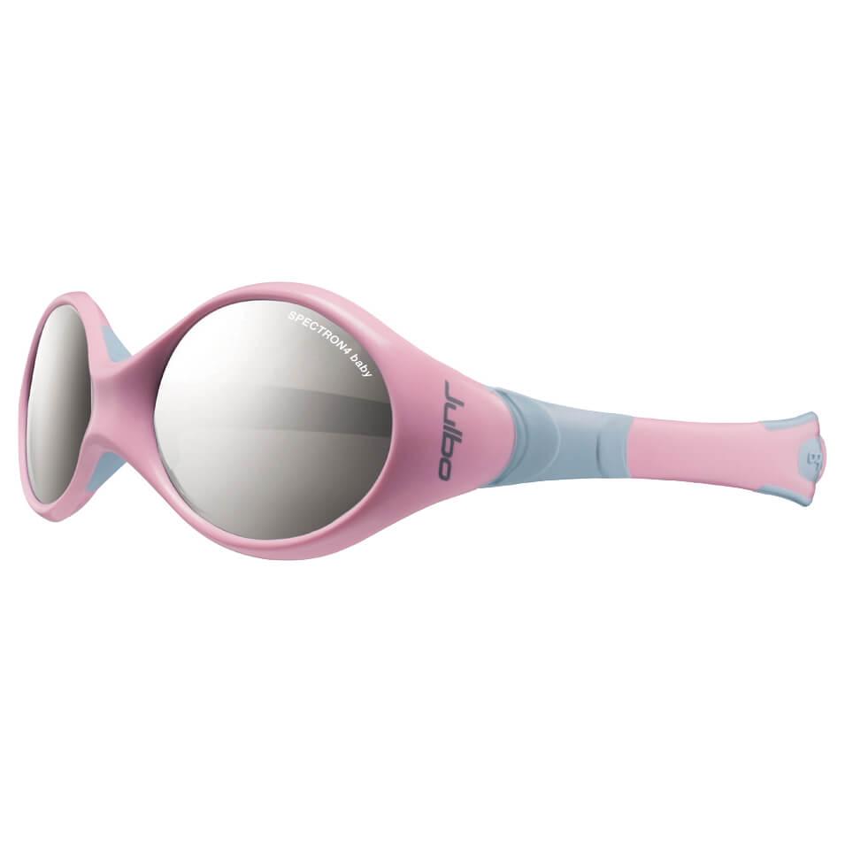 Julbo - Loop Spectron 4 Baby - Sonnenbrille Gr XS rosa/grau/weiß Myi4Pa9Nm0