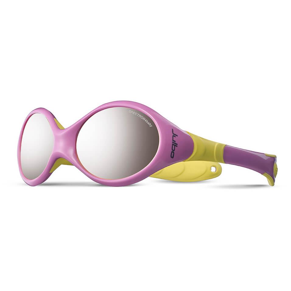 Julbo - Looping 2 Spectron 4 Baby - Sonnenbrille Gr XS grau/rosa 814OMz5Zw