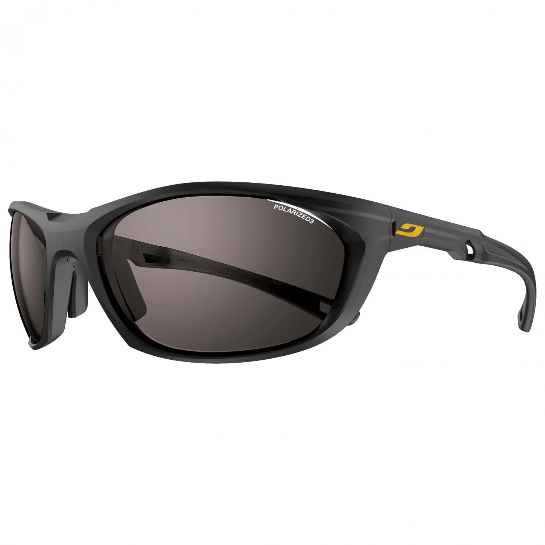 JULBO Sonnenbrille Run Polarized 3 schwarz 9gtlGwvsL