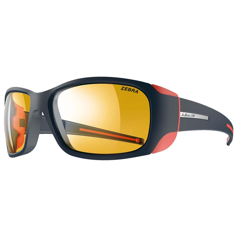 Julbo Monterosa Zebra AF - Glacier glasses Women s   Free EU ... 420a3458b077