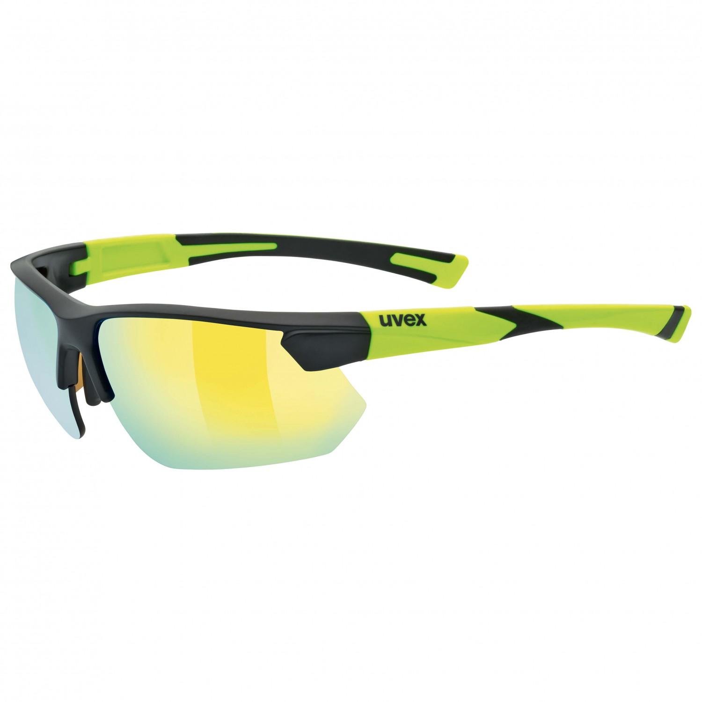 Uvex Sportstyle 221 Sonnenbrille BNAJ0Z3EV