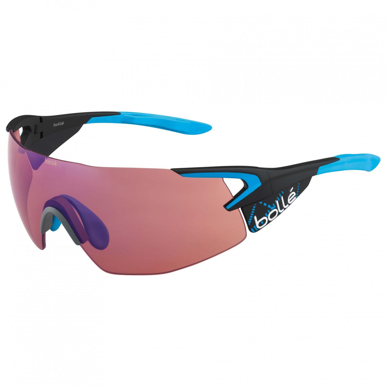 Bollé 5th Element Pro Sonnenbrille Weiß Größe M tmFELx9