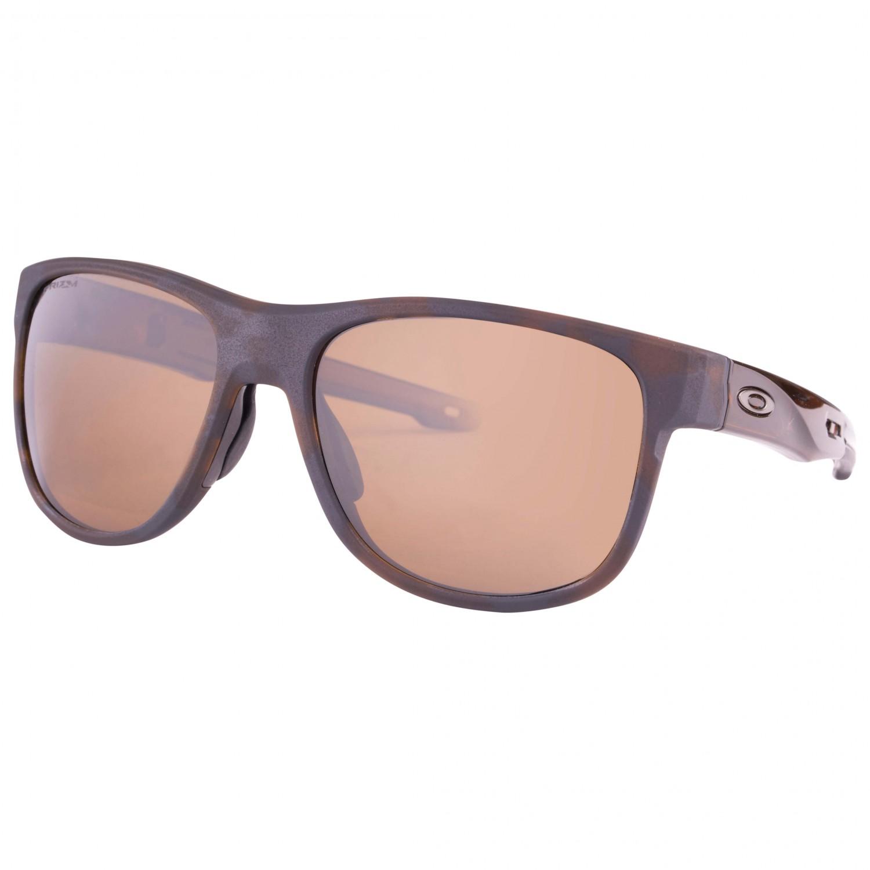 Oakley Crossrange R Polarized Cat:3 14% VLT - Sonnenbrille ...