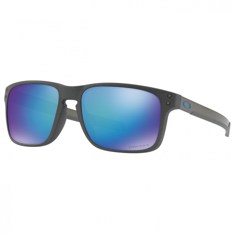 Oakley Holbrook Mix Polarized Cat:3 14% VLT - Sonnenbrille ...