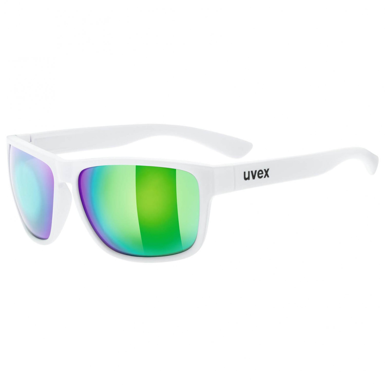 Lunettes de soleil UVEX LGL 36 Green //. VjZqZcy