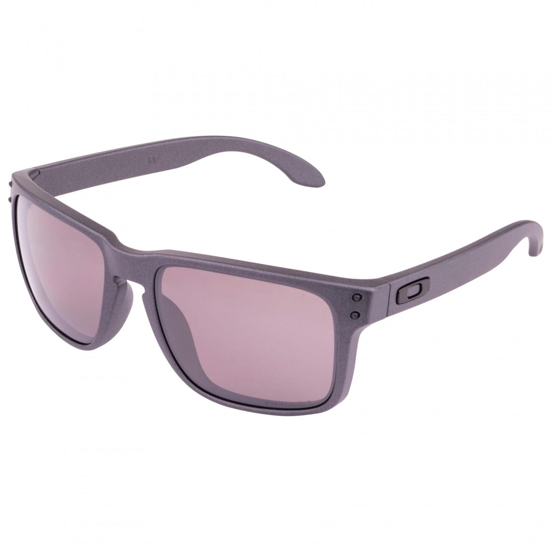 37ac4b17b2e64 Oakley - Holbrook Prizm Polarized Cat 3 14% VLT - Sunglasses