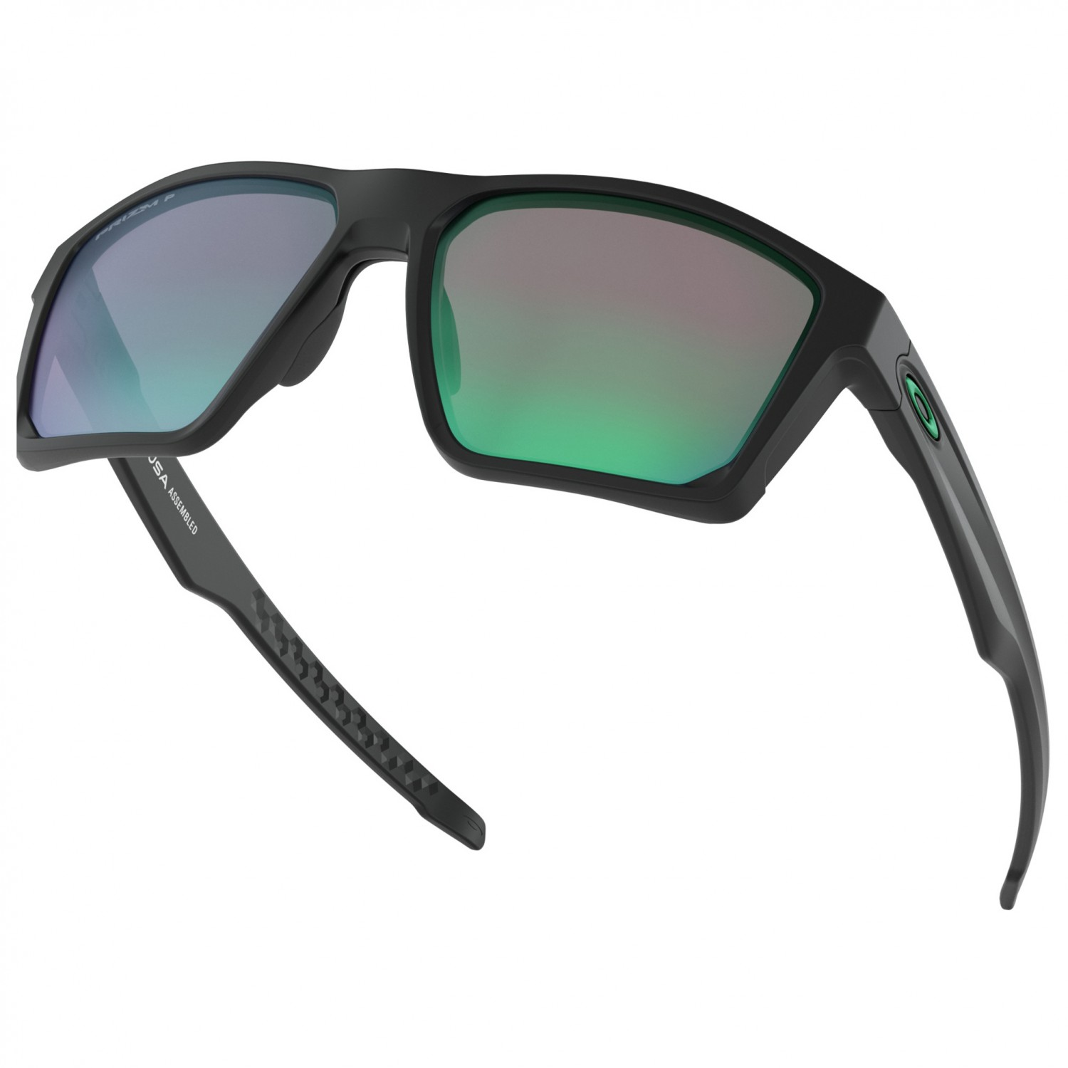 532d1f575d Oakley Prizm Black Polarized Vlt