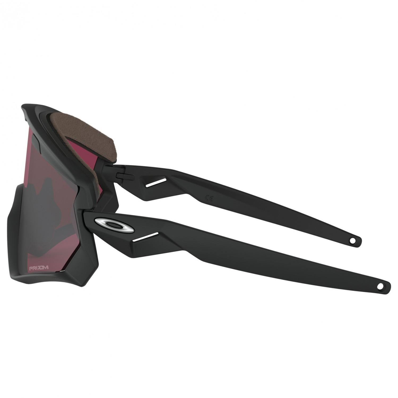 Oakley Wind Jacket 2.0 Prizm S3 (VLT 10%) | Versandkostenfrei ...