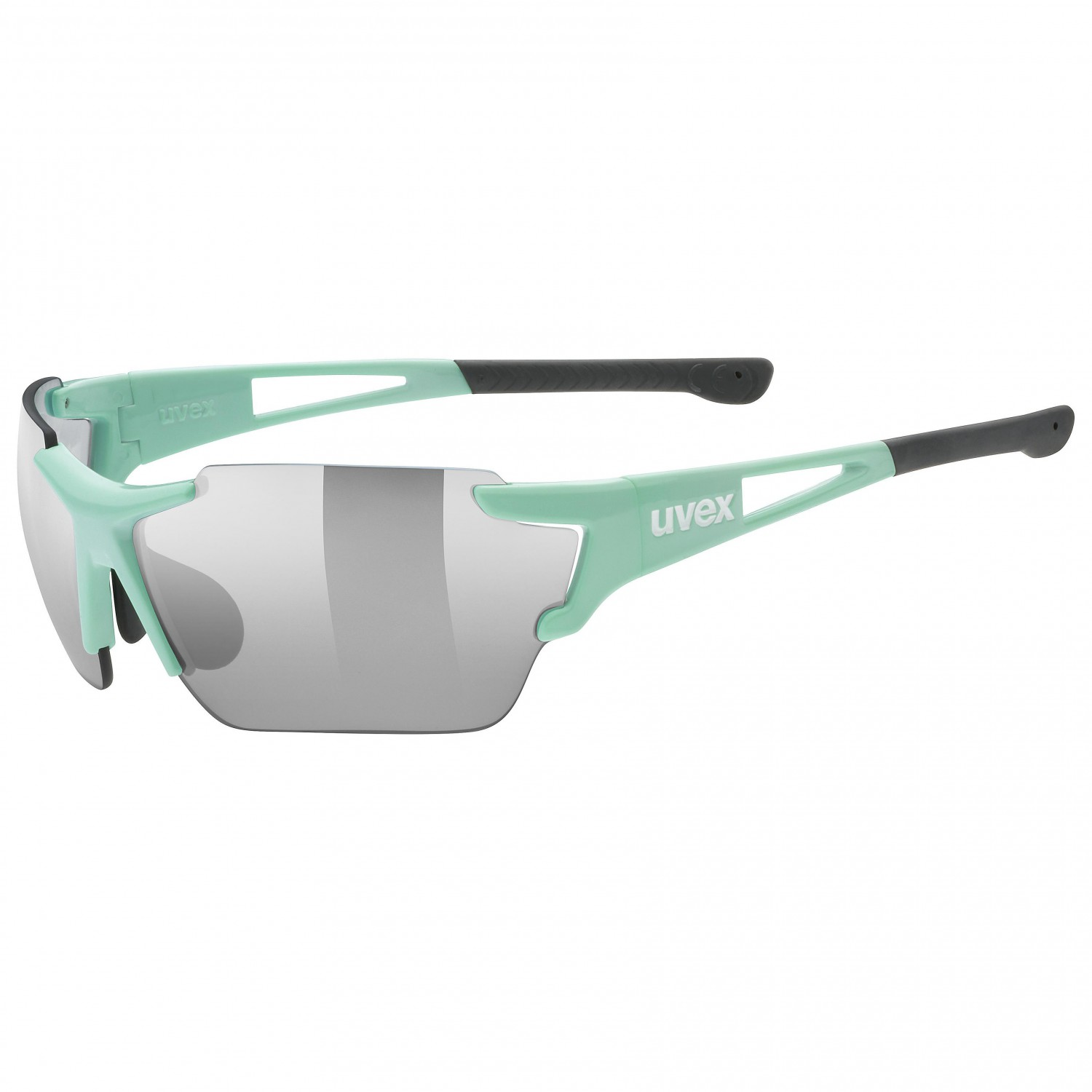 Uvex Sportstyle 803 Race Variomatic Litemirror S1-3 - Cycling glasses  85b16f651a8