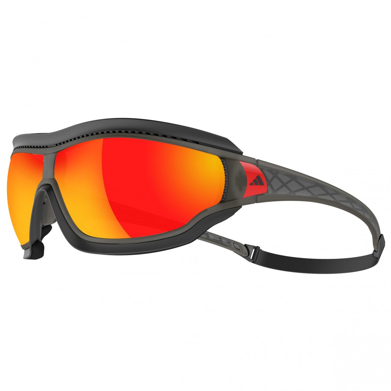 62101ea5e6 adidas eyewear - Tycane Pro Outdoor S3 (VLT 17%) - Lunettes glacier ...