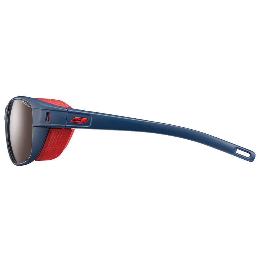 JULBO Camino Spectron 4 - Sonnenbrille dunkelblau-rot YVKscWh