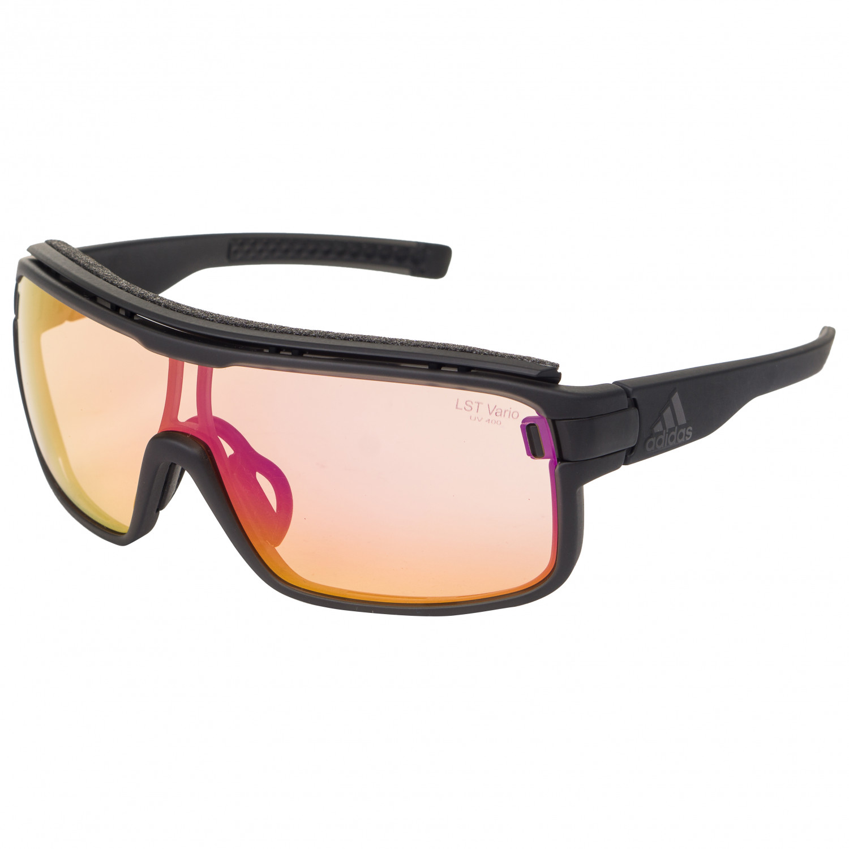empieza la acción cada vez Especializarse  Adidas eyewear Zonyk Pro Vario Mirror S1-3 VLT 13-62% - Sunglasses | Buy  online | Bergfreunde.eu