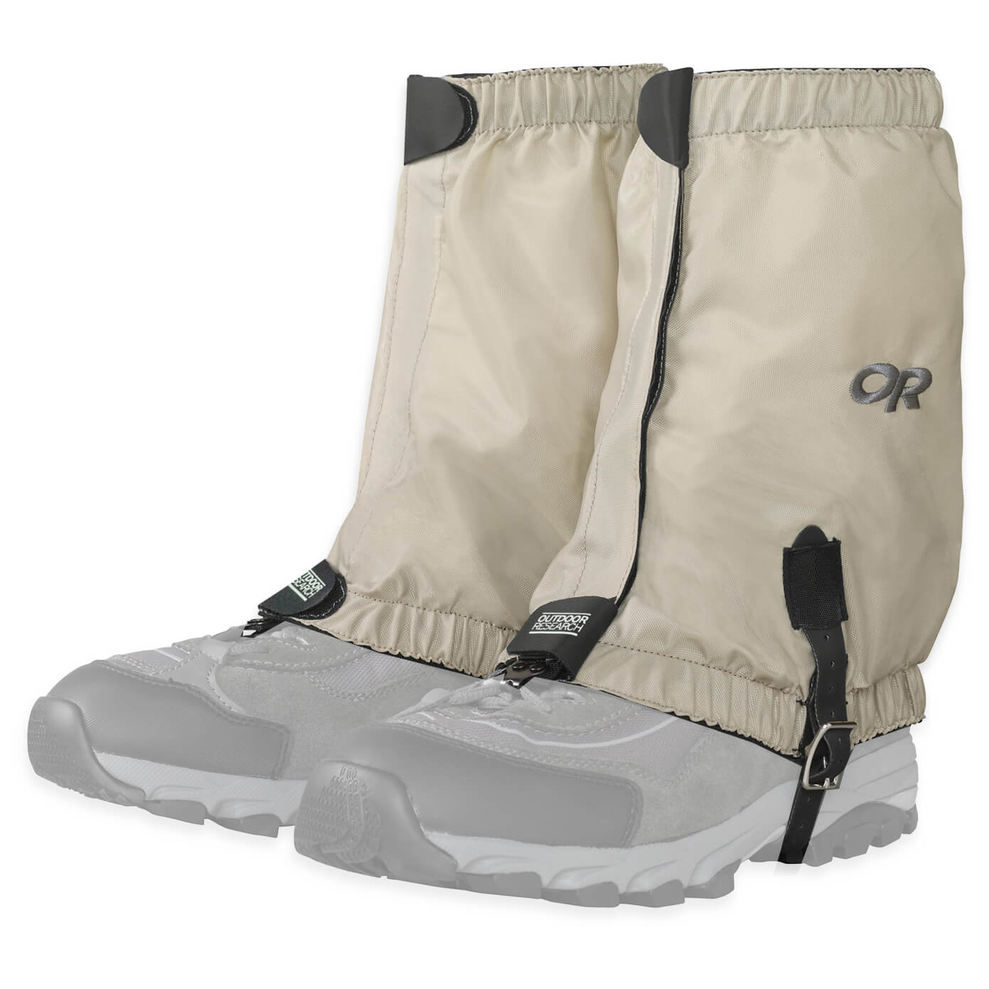 Outdoor Research - Bugout Gaiters - Gamaschen Tan