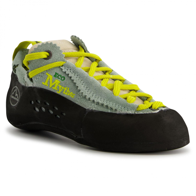 Womens La Sportiva Mythos Climbing Shoe