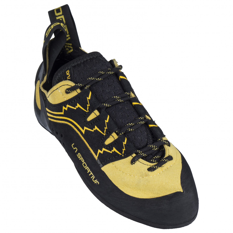Katana Laces Yellow La Kletterschuhe 5eu Sportiva Black33 SUzMVp