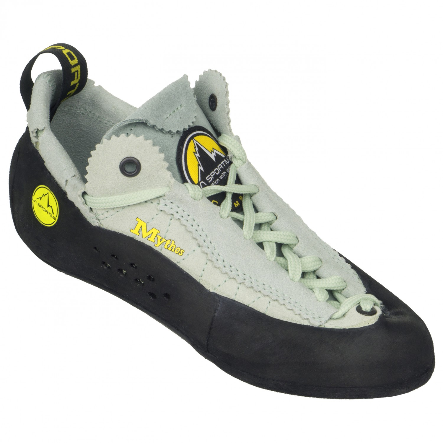 la sportiva mythos climbing shoes women 39 s free uk delivery. Black Bedroom Furniture Sets. Home Design Ideas
