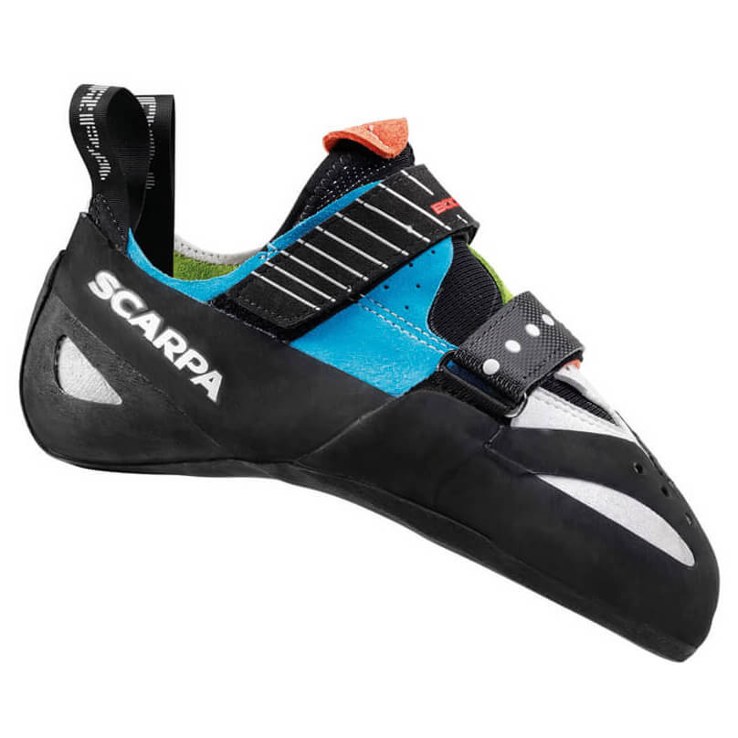 , Scarpa-Farbe:parrot, Scarpa-Groesse:42.5
