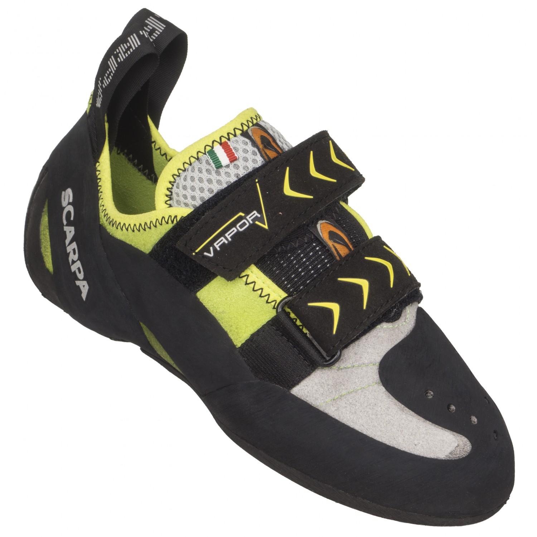 6431c3b6ad575 ... Scarpa - Vapor V - Scarpette da arrampicata ...