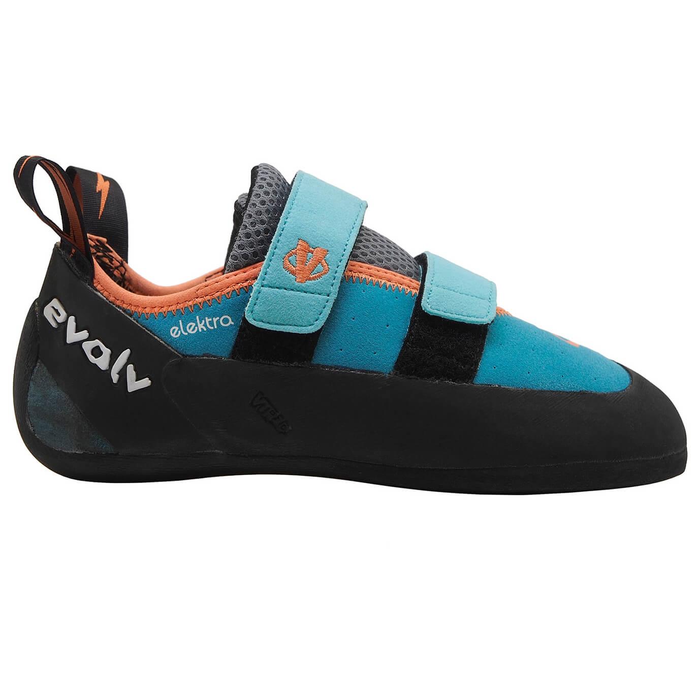 Evolve Womens Elektra Climbing Shoes
