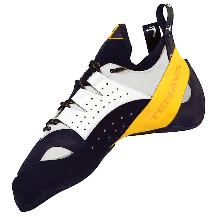 Climbing Tarifa Tenaya Yellow35eu Shoes White 2WEDIYH9